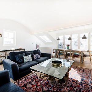 Luxurious And Spacious Notting Hill Maisonette photos Exterior