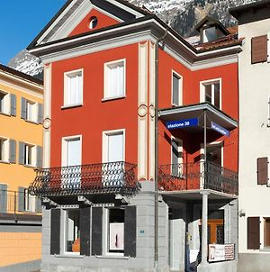 Bed&Breakfast Stazione 39 - Mountain Lovers photos Exterior