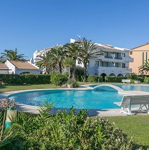 2 Bedroom Apartment In Platja De Pals 100M To The Beach Pool And Terrace photos Exterior