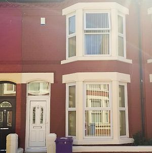 ⭐️Entire House Just For You⭐️Liverpool⭐️ photos Exterior