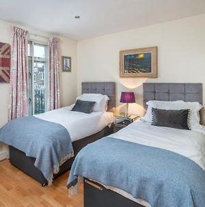 Elegant 2Br Fulham House With Parking And Garden photos Exterior