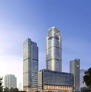 Jumeirah Living Guangzhou - Residences photos Exterior