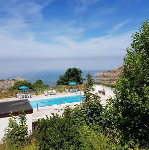 Combe Martin Beach Holiday Park photos Exterior