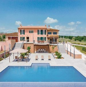 Five-Bedroom Holiday Home In Manacor photos Exterior