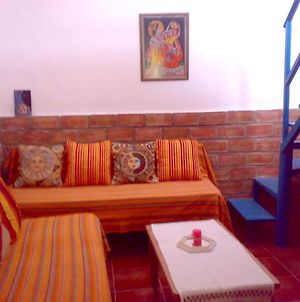 Studio In Barbate With Furnished Terrace And Wifi 300 M From The Beach photos Exterior