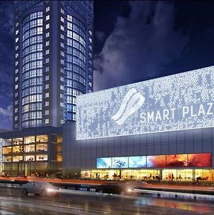Apart Assistant On Smart Plaza photos Exterior