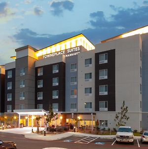 Towneplace Suites By Marriott San Antonio Westover Hills photos Exterior