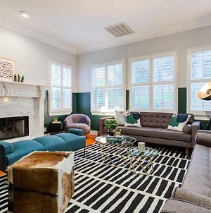 Incredible 4 Br/2.5Ba Austin Home Minutes From Downtown photos Exterior