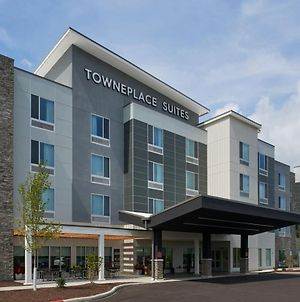 Towneplace Suites By Marriott Cleveland Solon photos Exterior