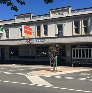 Yarram Commecial Hotel Motel photos Exterior