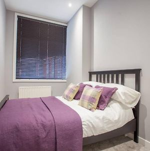 Fresh And Cosy Flat Minutes From West End photos Exterior