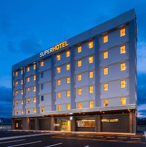 Super Hotel Nagano Iida Inter photos Exterior