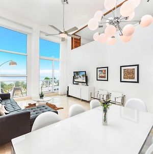 3 Bedroom Full Oceanfront Loft At Castle Beach Miami Beach photos Exterior