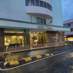 King Park Hotel Tawau photos Exterior