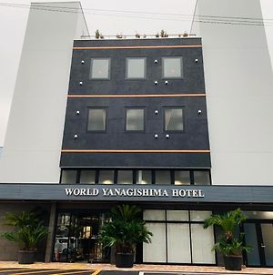 World Yanagishima Hotel photos Exterior