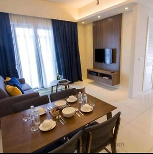 Tribeca Serviced Suites Bukit Bintang photos Exterior