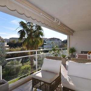 Elegant One-Bedroom Apartment With Swimming Pool - Stayinantibes - Le Vallon photos Exterior