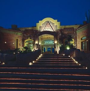 Zouara Sharm Hotel photos Exterior