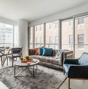 Stunning Executive 2Br Suite In Financial District photos Exterior