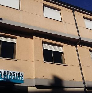 Pension Valcarce photos Exterior