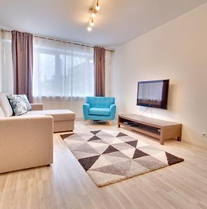 Daily Apartments Near The Toompea Castle With Free Parking photos Exterior