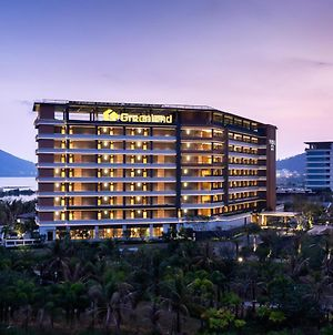 Primus Hotel Sanya Pleasant Bay photos Exterior