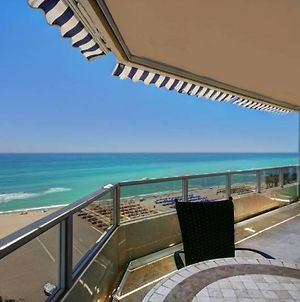 4 Bedroom Beachfront Penthouse photos Exterior