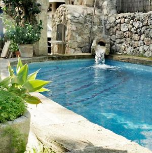 Vintage Holiday Home In Valldemossa With Private Pool photos Exterior