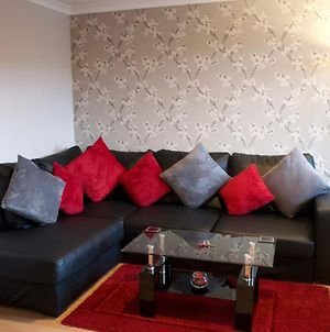 Comfortable Bright 2 Bed Minutes From Leith Walk photos Exterior