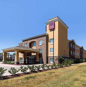Comfort Suites Pearland - South Houston photos Exterior