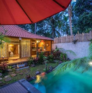The Forest Villa Ubud photos Exterior