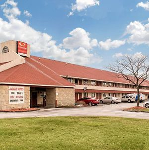 Econo Lodge Holland photos Exterior