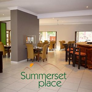 Summerset Place Country House photos Exterior