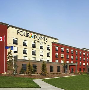 Four Points By Sheraton Sherwood Park photos Exterior