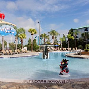 Springhill Suites Orlando At Seaworld photos Exterior