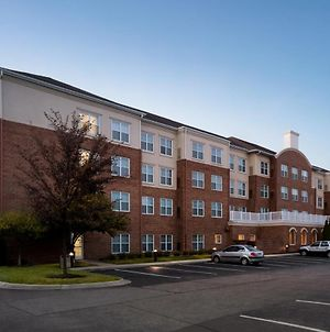 Homewood Suites By Hilton Columbus-Dublin photos Exterior