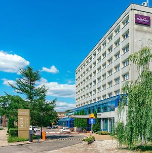 Hotel Mercure Czestochowa Centrum photos Exterior