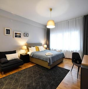Premium Zagreb Delux Studio & Rooms photos Exterior