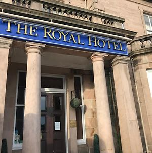 The Royal Hotel photos Exterior