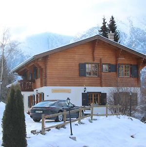 Chalet Charming photos Exterior
