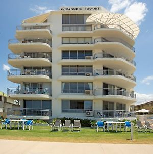 Oceanside Resort - Absolute Beachfront Apartments photos Exterior