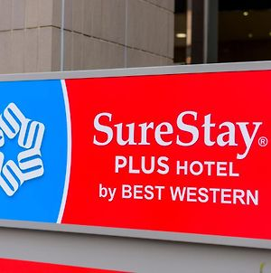 Surestay Plus Hotel By Best Western Shin-Osaka photos Exterior