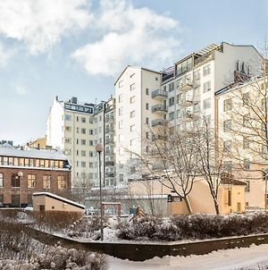 Hiisi Homes Helsinki Sornainen photos Exterior