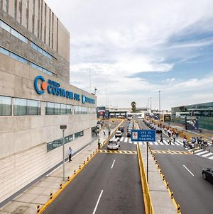 Costa Del Sol Wyndham Lima Airport photos Exterior