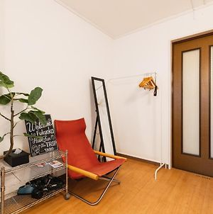 Modern Bright Cozy Room Share Hotel Hideout photos Exterior