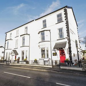 The Meadowsweet Hotel & Self Catering Apartments photos Exterior