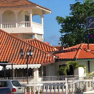 Hotel Seranta Brisas De Bavaro (Adults Only) photos Exterior