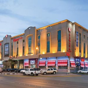 Ramada By Wyndham Dammam Khaleej Road photos Exterior