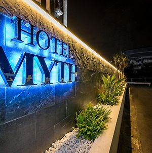 Hotel Myth (Adults Only) photos Exterior