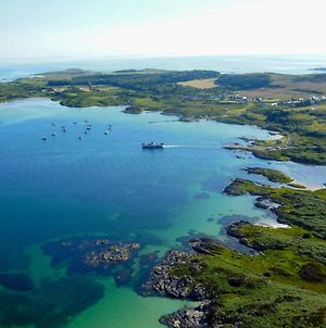 Isle Of Gigha Cottages photos Exterior
